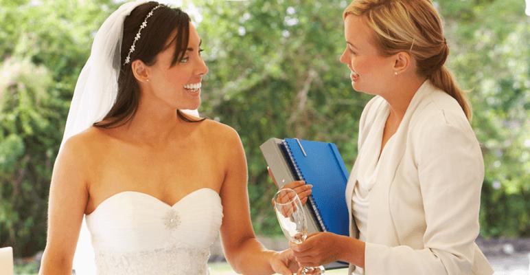 Buena relación con tu Wedding Planner