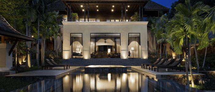Four Seasons Resort Chiang Mai, Tailandia 5