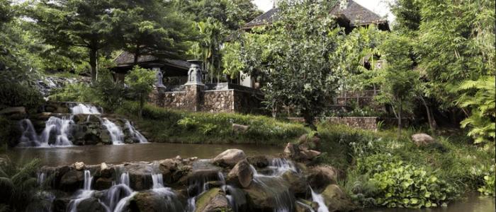 Four Seasons Resort Chiang Mai, Tailandia 6