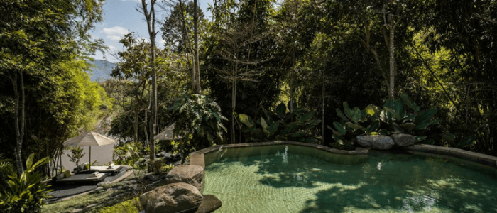 Four Seasons Tented Camp Golden Triangle, Tailandia 4/7