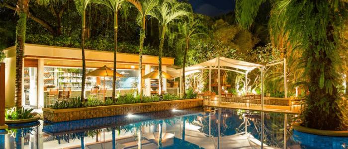 The Chava Resort, Tailandia 1/7