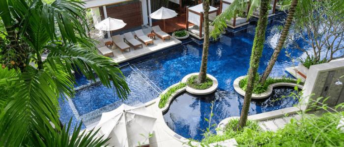 The Chava Resort, Tailandia 7/7