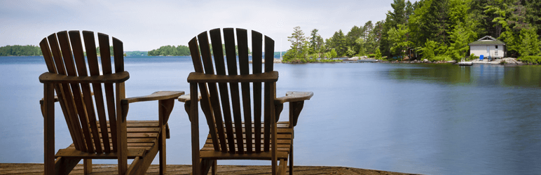 Algonquin Island, Canadá