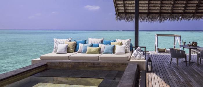 One&Only Reethi Rah, Maldivas 7/7