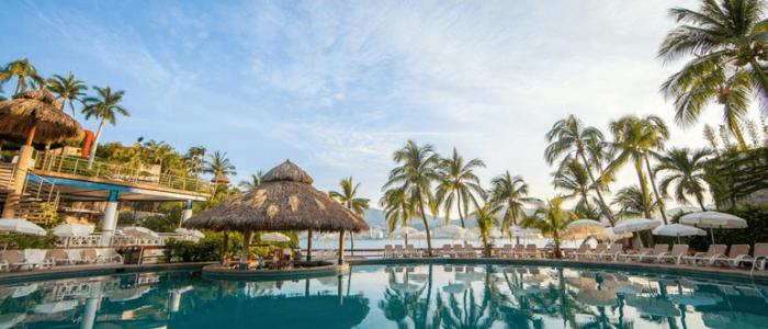 Park Royal Acapulco-All Inclusive