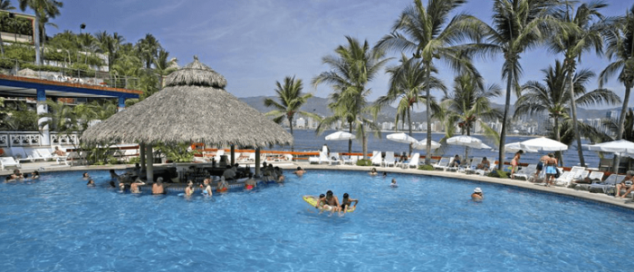 Park Royal Acapulco-All Inclusive