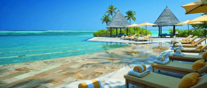 Four Seasons Resort, Maldivas 1/7