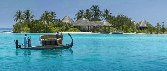 Four Seasons Resort, Maldivas 3/7