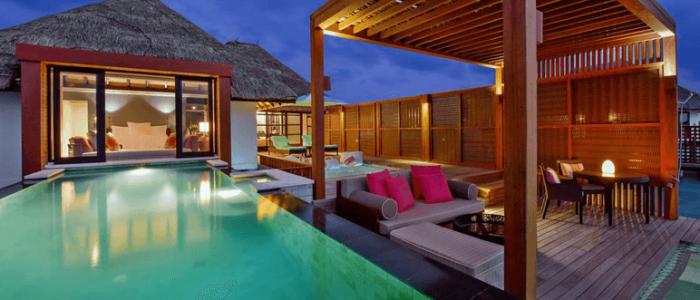 Four Seasons Resort, Maldivas 4/7