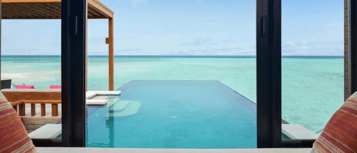 Four Seasons Resort, Maldivas 5/7
