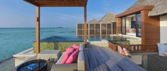 Four Seasons Resort, Maldivas 6/7