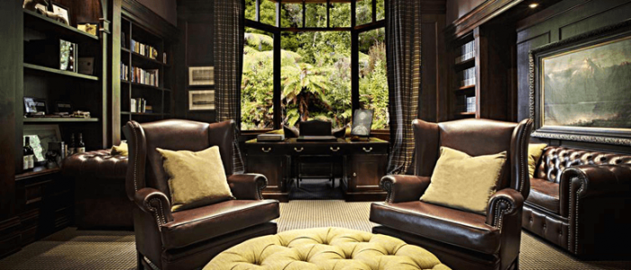 Treetops Lodge & Estate, Nueva Zelanda 6/7