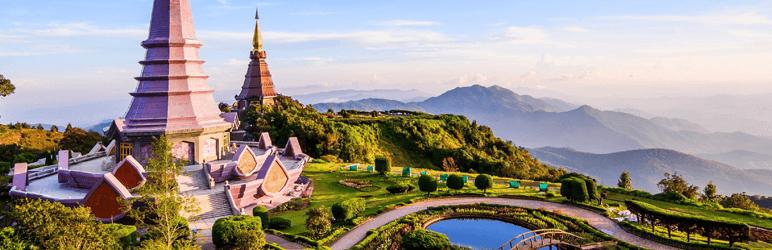 Escapada a Chiang Mai