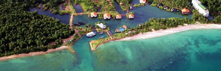 Las islas de Trat