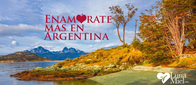 Enamórate más en Argentina